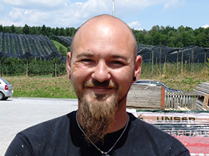 Alexander Gutmann