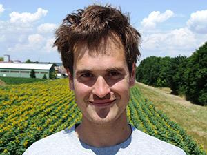 Emanuel Baumann