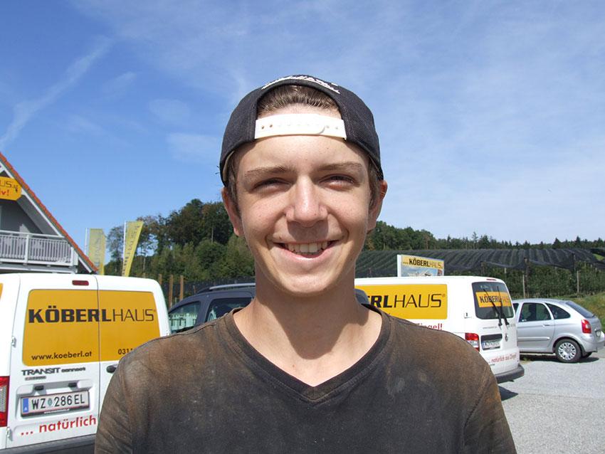 Dominik Hopfer