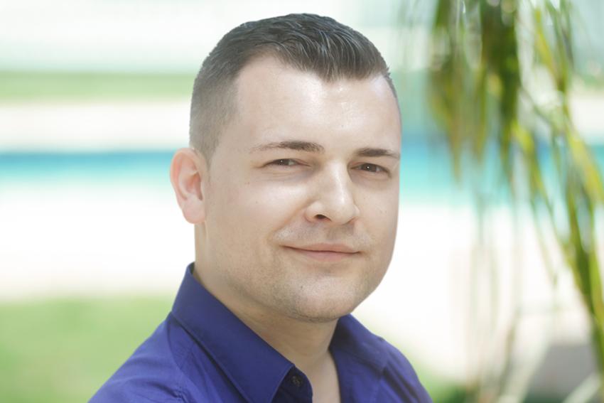 Alem Kahric