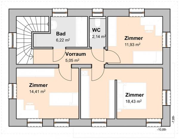 köberl.design WD 126