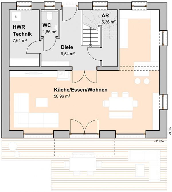 köberl.design WD 146